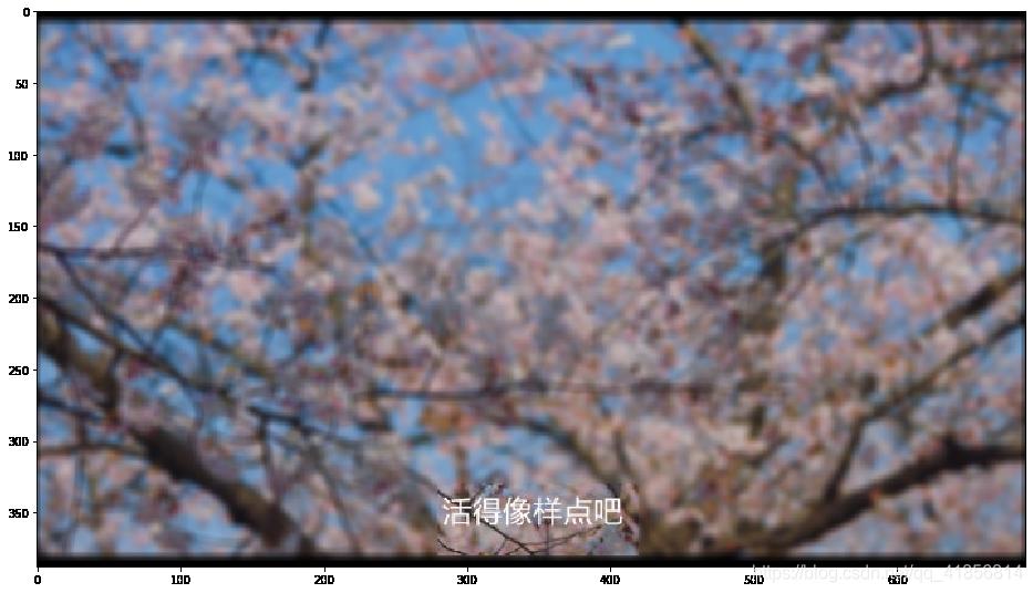 【Tensorflow】使用convolution处理图片