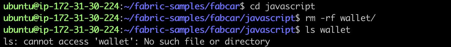 [外链图片转存失败,源站可能有防盗链机制,建议将图片保存下来直接上传(img-gLwjuvRQ-1576464749074)(fabric-ca-exploring/clear-wallet.png)]