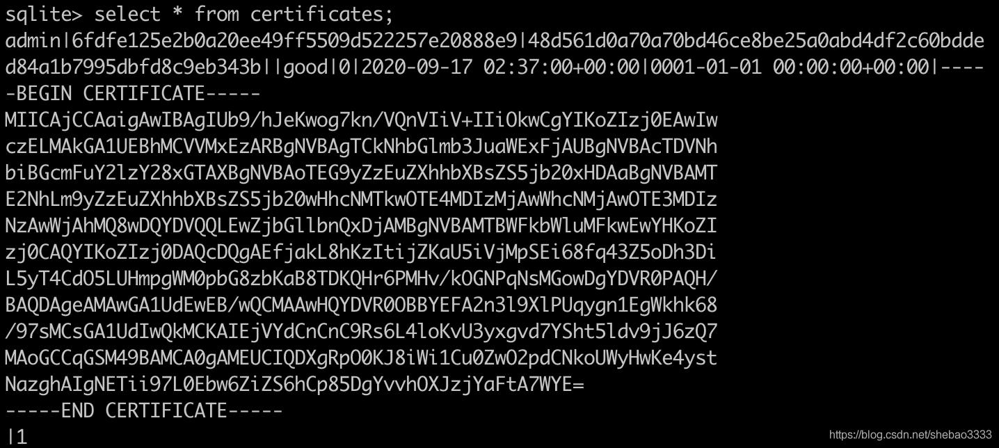 [外链图片转存失败,源站可能有防盗链机制,建议将图片保存下来直接上传(img-06MqBL2S-1576464749079)(fabric-ca-exploring/pic-6.png)]