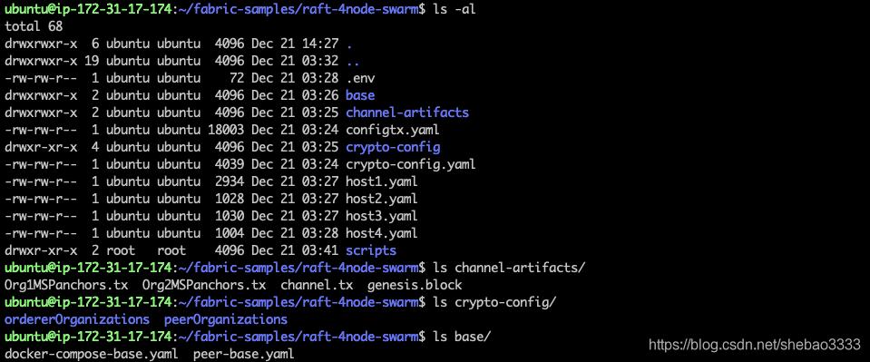 [外链图片转存失败,源站可能有防盗链机制,建议将图片保存下来直接上传(img-VkhFpPJa-1577184158829)(fabric-raft-multi-host/materials.png)]