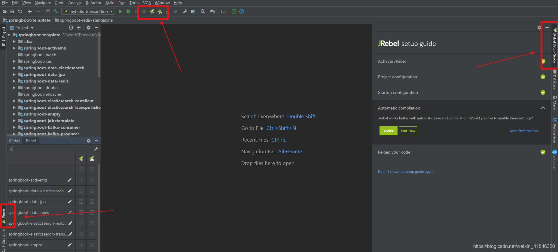 IntelliJ Idea 常用12款插件(提高开发效率),附优秀主题插件插图(18)