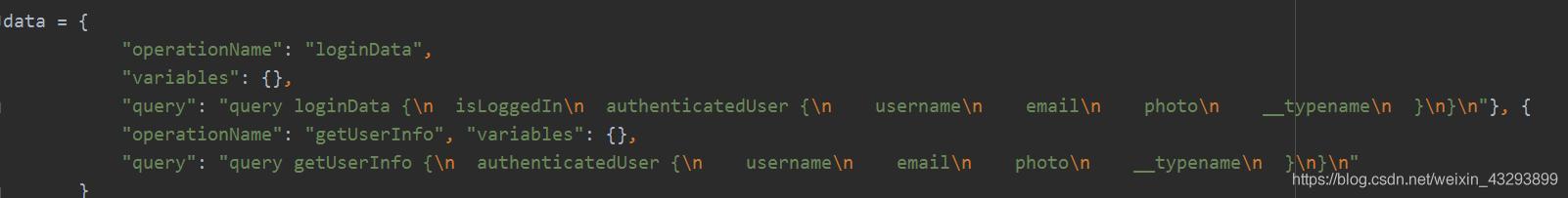 格式化代码