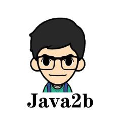 微信搜:Java2B
