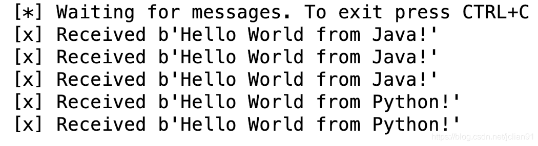 Python与Java的交互