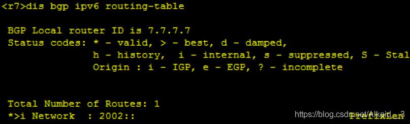 1、配ip及环回2、R1为isp,在r2上写一条缺省指向r1,且下放缺省ip route-static 0.0.0.0  0.0.0.0  192.168.1.1[R2]rip 1[R2-rip-1]def