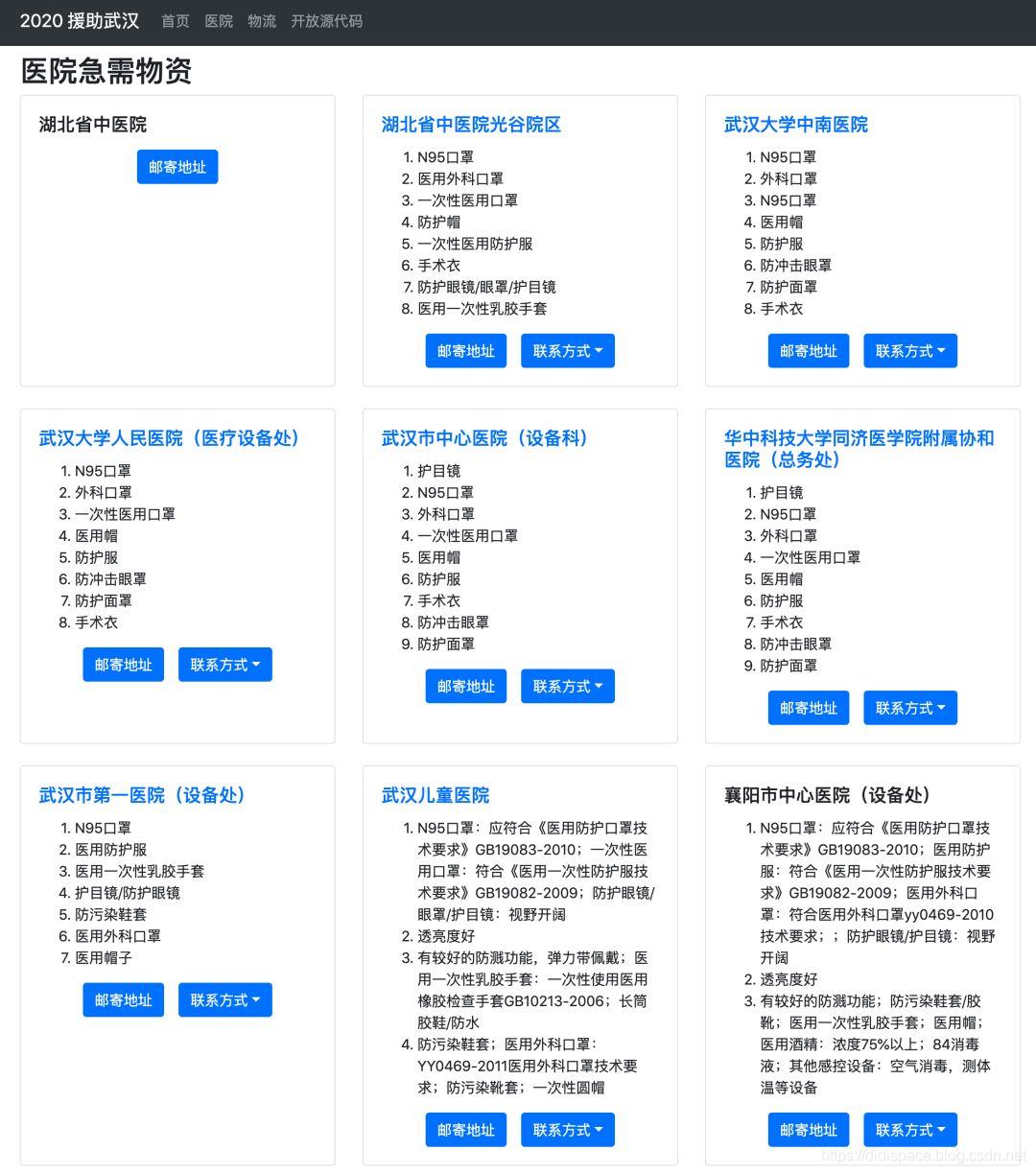 众志成城,共克时艰:GitHub惊现武汉防疫信息收集项目