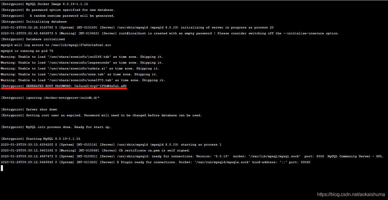 MYSQL密码获取