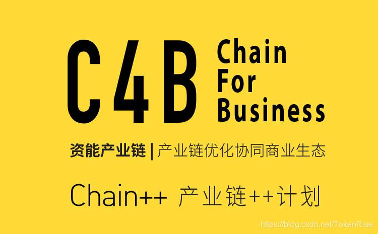 c4b资能产业链
