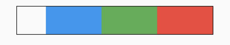 Flutter组件之 Row 和 Column