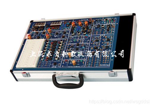 QY-JXSY28信号与系统实验箱