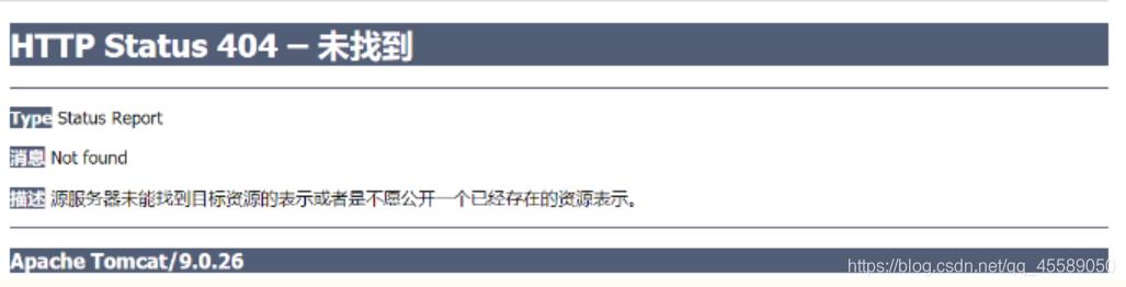 ip:端口号
