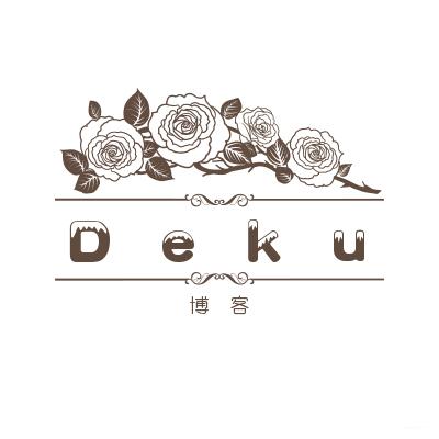deku博客