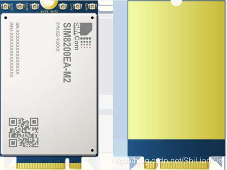 5G通信模块SIM8200EA‐M2