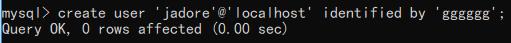 MySQL数据库安全配置