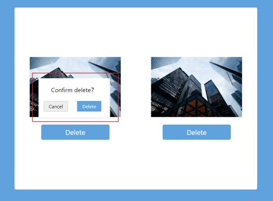 ivx编辑器教程 使用ivx制作气泡确认框的经验总结