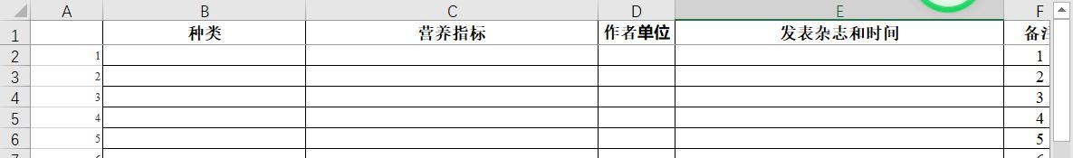 此表为空的的Excel,需删除
