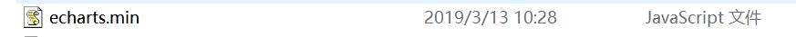 echarts的js文件