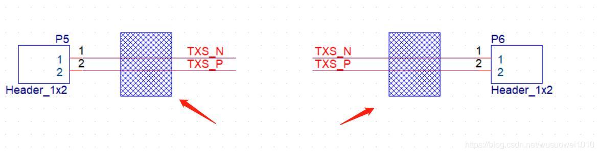 orCAD下绘制差分对方法推荐