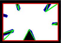 实验绘制图像输出