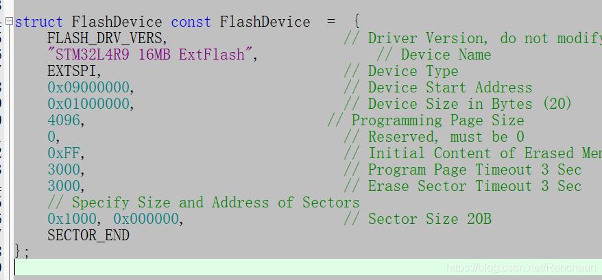 flash参数