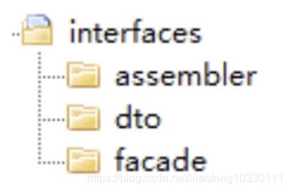 领域驱动实践总结(基本理论总结与分析+架构分析与代码设计V+具体应用设计分析)插图(7)