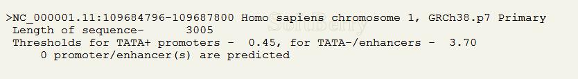 TSSW预测结果