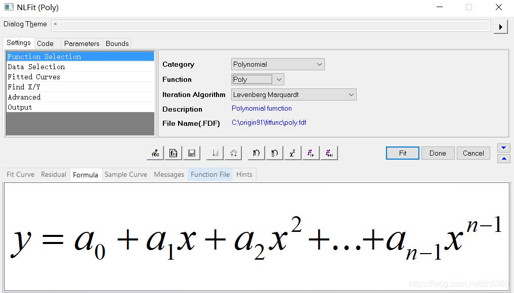 函数表达式
