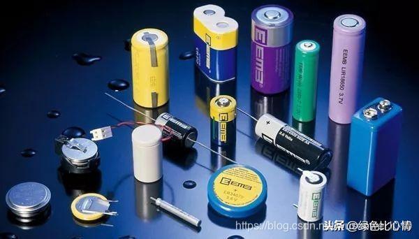 常见的有源器件和无源器件