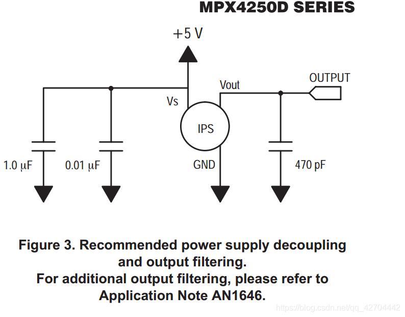 mpx4250的接线图
