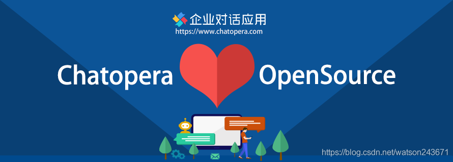 Chatopera开源社区