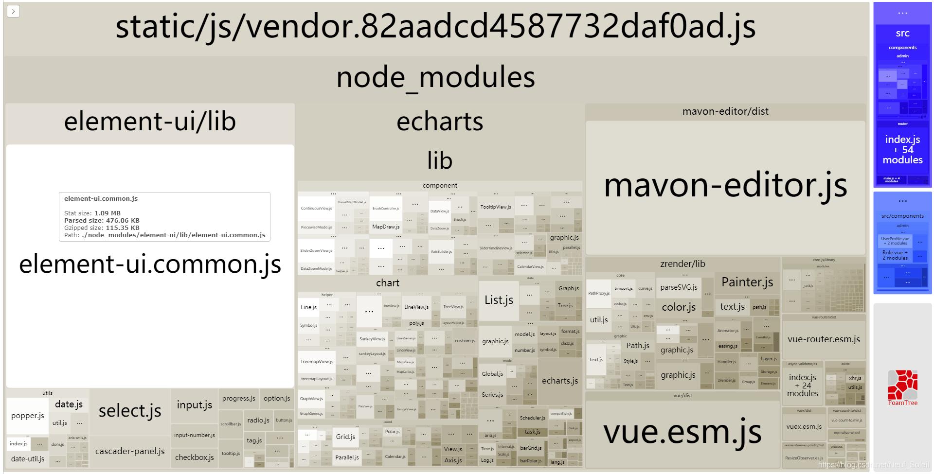 webpack分析