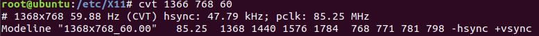 本来是1366但不知道为什么显示的是1368 但是差的都不多