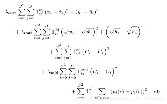 从V1到V4,让你读懂YOLO原理小白不白-