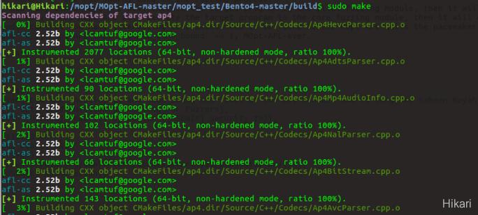 编译开源软件2