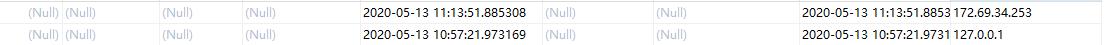 使用nginx后net core无法获取ip问题