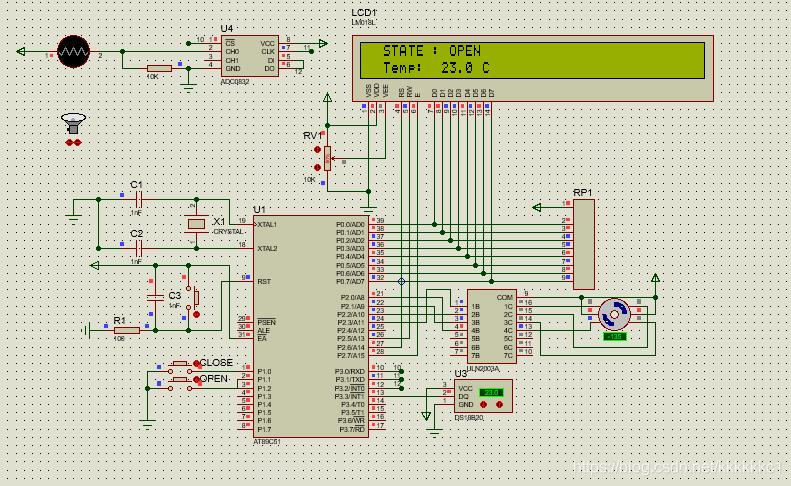 #物联网#一个小型的物联网系统——智能窗帘控制系统嵌入式kkkkkkc1的博客-
