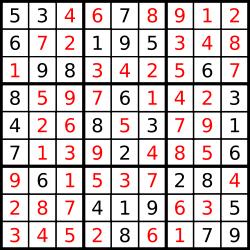 leetcode算法练习【37】 解数独git椰子奶糖的博客-