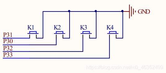 实验室考核复习(一)----51单片机(基础模块)嵌入式0xDQ的博客-