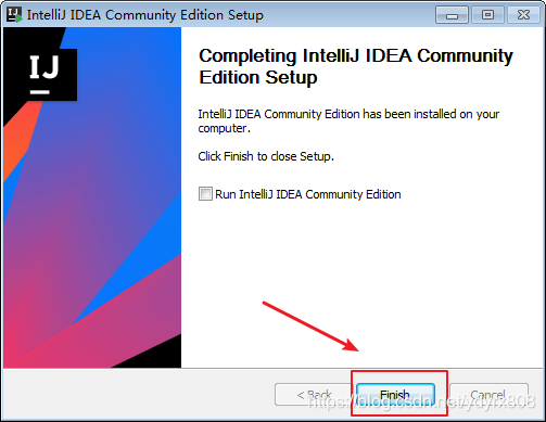 IntelliJ IDEA 2019.3.4 社区版(安装)的基本安装、配置和测试开发工具ydyrx808的博客-
