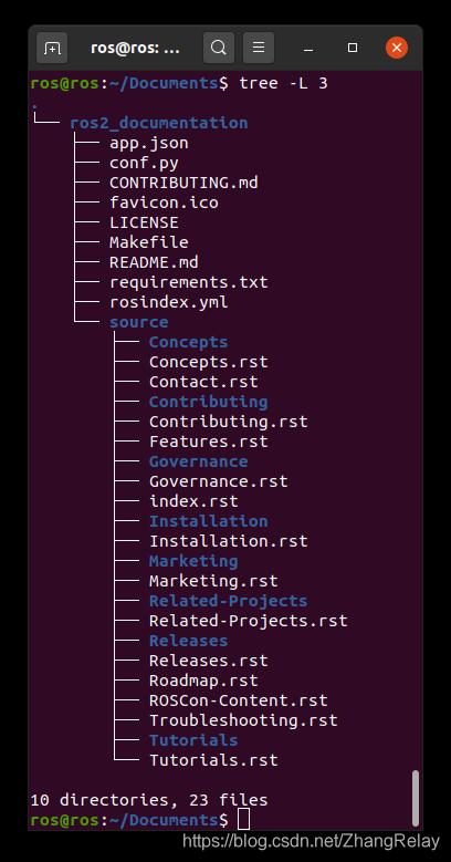 ROS2机器人应用简明教程01文档插图(1)