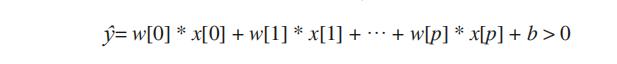 写给小白的机器学习之数据表示与特征工程详解(附实战代码)人工智能小白不白-