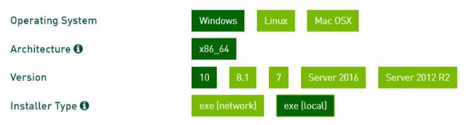 TensorflowGPU安装(python3.7.7+CUDA10.0+cuDNN7.6.5+tensorflowgpu1.14.0)pythonm045117053的博客-