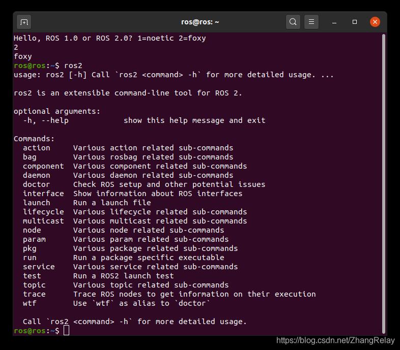 ROS Noetic Ninjemys遇见Ubuntu 20.04插图(5)