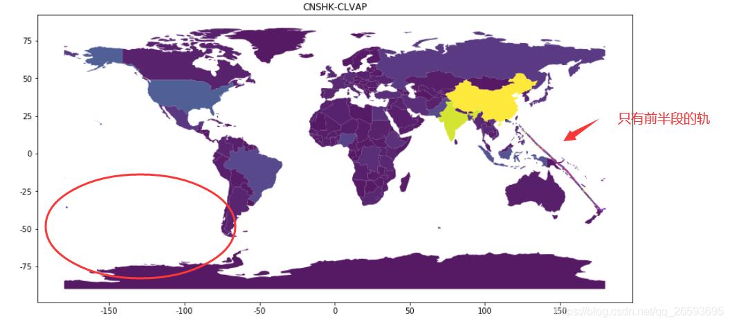 2020中国高校计算机大赛·华为云大数据挑战赛-数据分析(二)qq26593695的博客-