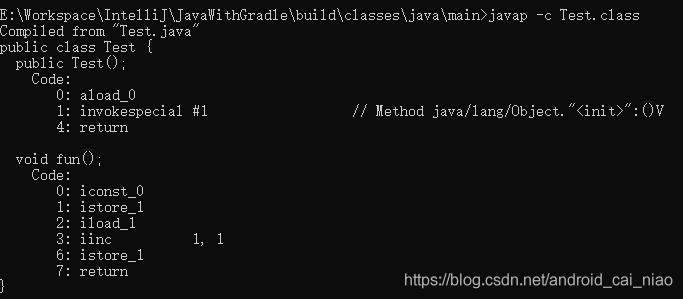 i++字节码图