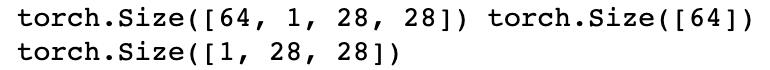 【pytorch笔记】数据集的读取与使用