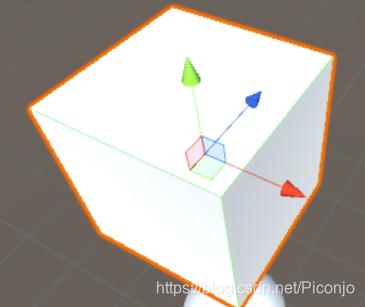 "Unity学习笔记(04):transform、Find/FindChild、GetChild、deltaTime、方向向量、坐标转换、缩放、旋转、LookAt、Quaternion、Vector3""✧treasure mountain✧""-"