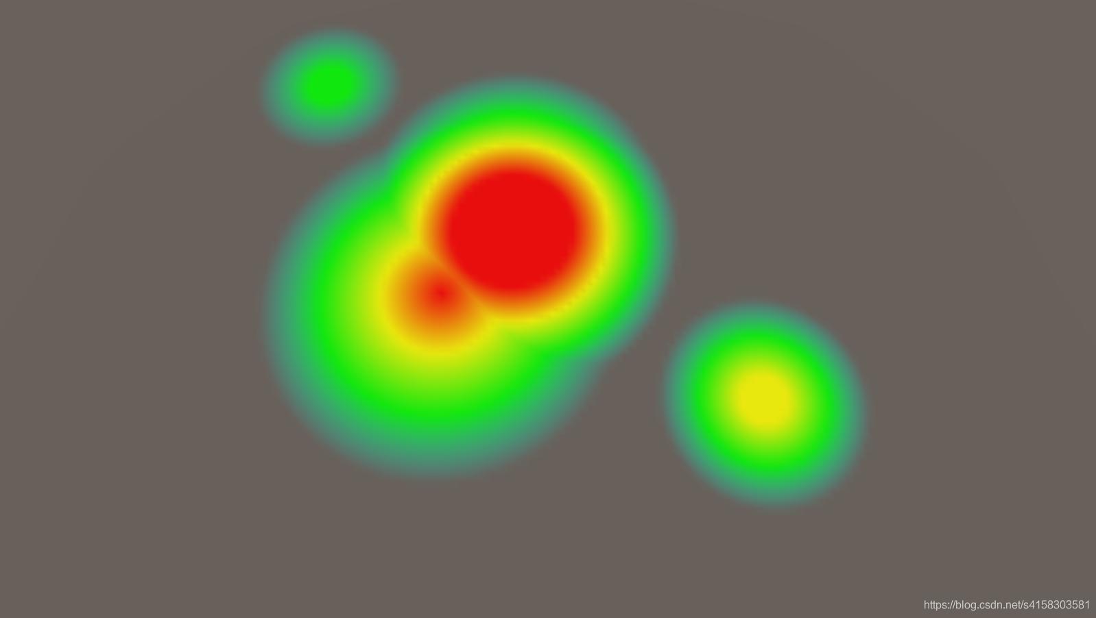 Unity 生成可控可视化三维热力图s4158303581的博客-