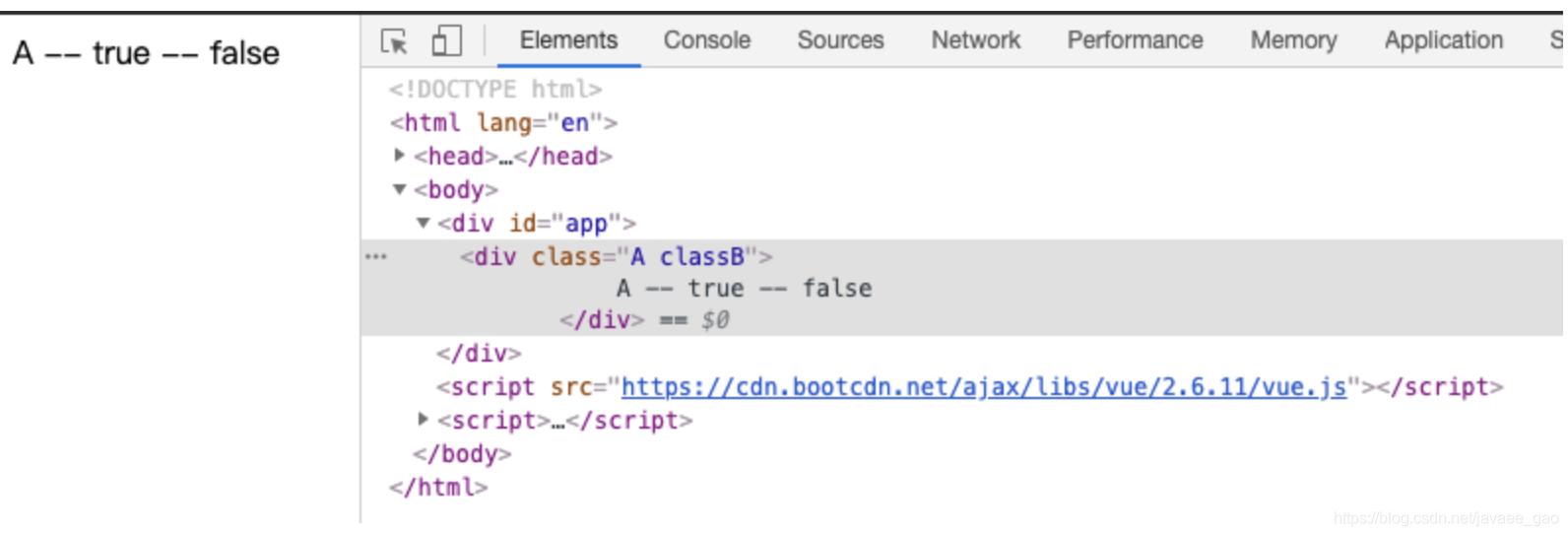 Java程序员入门Vue基础之指令入门学习(三)codegeekgao-