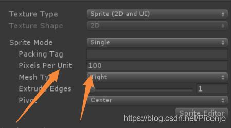 "Unity学习笔记(07):UGUI的Canvas、Image组件""✧treasure mountain✧""-"